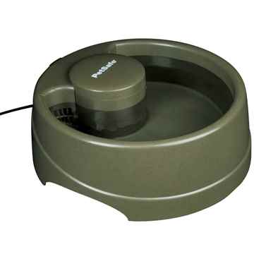 Picture of PETSAFE CURRENT FOUNTAIN Forest Green - Large