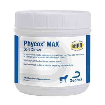 Picture of PHYCOX MAX SOFT CHEWS - 90s