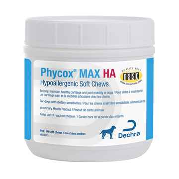 Picture of PHYCOX MAX HA SOFT CHEWS - 90s