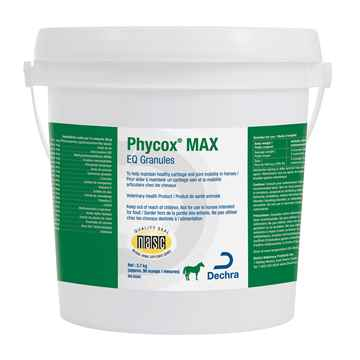 Picture of PHYCOX MAX EQ GRANULES - 2.7kg