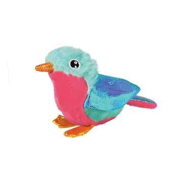 Picture of TOY CAT KONG CRACKLES TWEETZ BIRD