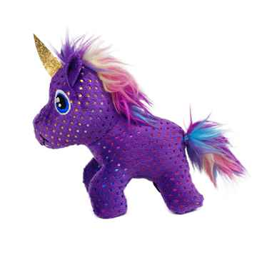 Picture of TOY CAT KONG ENCHANTED BUZZY UNICORN