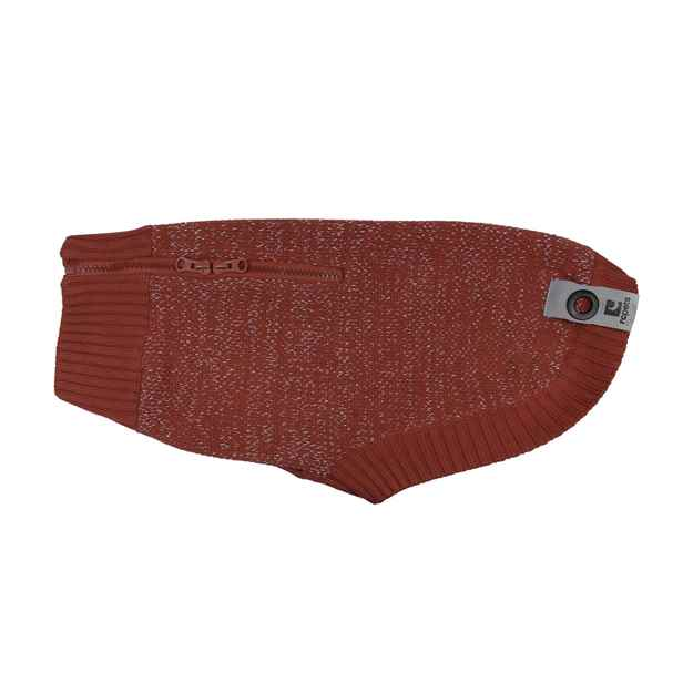 Picture of SWEATER CANINE POLARIS Red - X Small