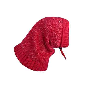 Picture of SNOOD CANINE POLARIS Red -  Large