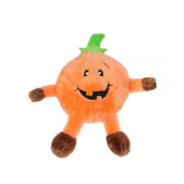 Picture of HALLOWEEN BRAINEY PUMPKIN(ZP652)(nr)
