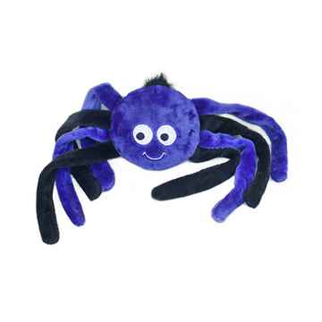 Picture of HALLOWEEN GRUNTERZ PURPLE/BLACK SPIDER (ZP663)(nr)