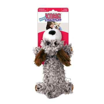 Picture of TOY DOG KONG LOW STUFF SCRUFFS Dog - Large