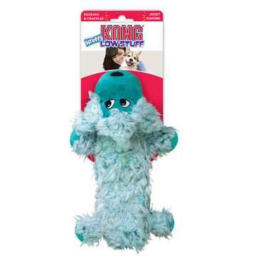 Picture of TOY DOG KONG LOW STUFF SCRUFFS Monkey - Large