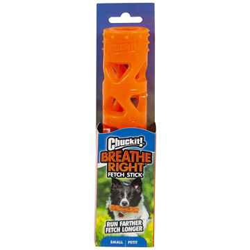 Picture of TOY DOG CHUCKIT Breath Right Fetch Stick - Small