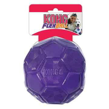 Picture of TOY DOG KONG Flexball - Med/Large