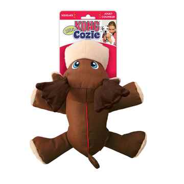 Picture of TOY DOG KONG COZIE ULTRA Max the Moose - Medium