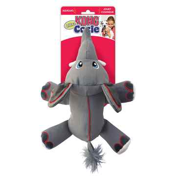 Picture of TOY DOG KONG COZIE ULTRA Ella the Elephant - Medium