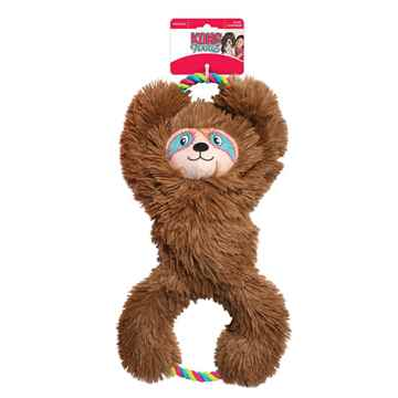 Picture of TOY DOG KONG Tuggz Sloth - X Large