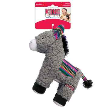Picture of TOY DOG KONG Sherps Donkey - Medium