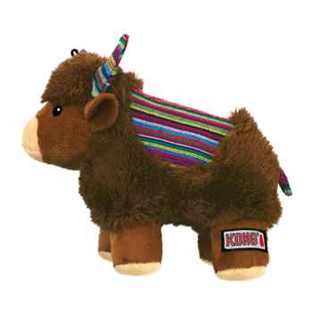 Picture of TOY DOG KONG Sherps Yak - Medium