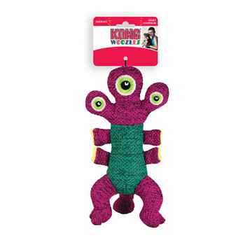 Picture of TOY DOG KONG Woozles Pink - Medium