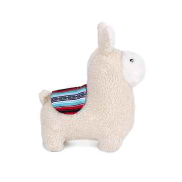 Picture of TOY DOG STORY BOOK SNUGGLERZ - Liam the Llama