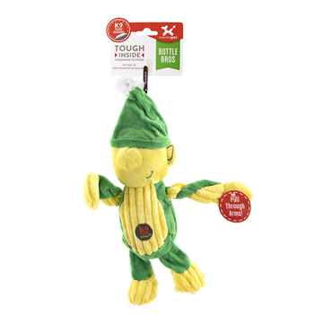 Picture of XMAS HOLIDAY OUTWARD HOUND PULLEEZ Elf - Medium(nr)
