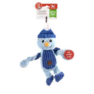 Picture of XMAS HOLIDAY OUTWARD HOUND PULLEEZ Snowman - Medium(nr)