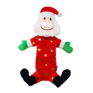 Picture of XMAS HOLIDAY KONG LOW STUFF SPECKLES - Santa(nr)