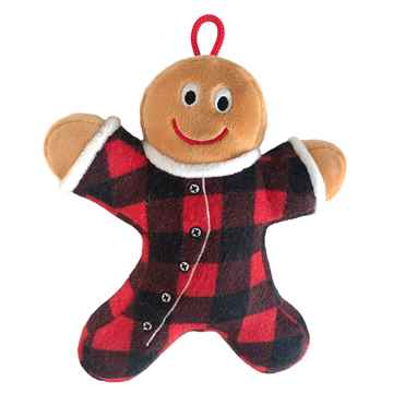 Picture of XMAS HOLIDAY HUXLEY Slumber Jack Ginerbread Man - Large(nr)