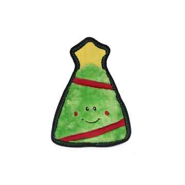 Picture of XMAS HOLIDAY ZIPPYPAWS Z STITCH No Stuffing - Christmas Tree(nr)