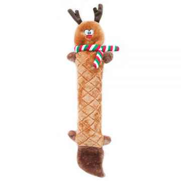 Picture of XMAS HOLIDAY ZIPPYPAWS JIGGLERZ - Reindeer(nr)