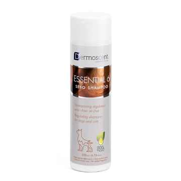 Picture of DERMOSCENT ESSENTIAL 6 SEBO SHAMPOO for DOGS/CATS - 200ml