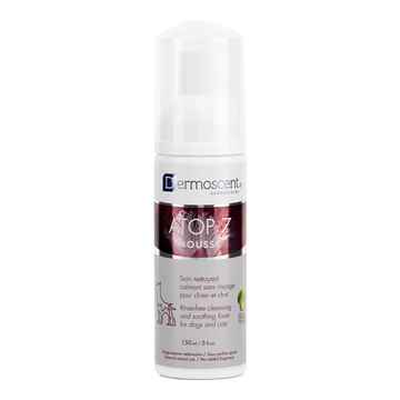 Picture of DERMOSCENT ATOP 7 MOUSSE for CATS/DOGS - 150ml