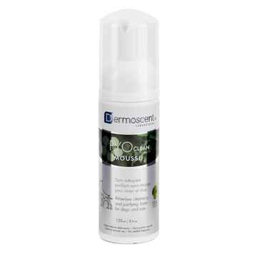 Picture of DERMOSCENT PYOCLEAN MOUSSE for CATS/DOGS - 150ml
