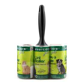 Picture of PET HAIR PIC-UP 60 LAYER ROLLER w/ 2 REFILLS