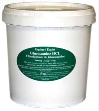 Picture of GLUCOSAMINE HCL EQUINE - 5kg
