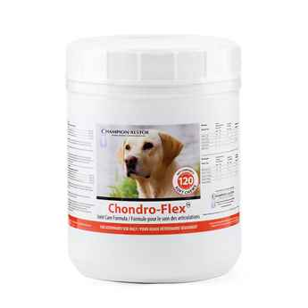 Picture of CHONDRO FLEX  SOFT CHEWS - 120's