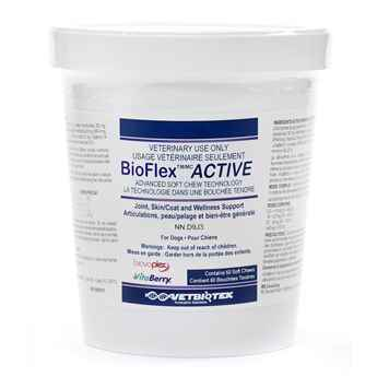 Picture of BIOFLEX ACTIVE SOFT CHEWS - 60s