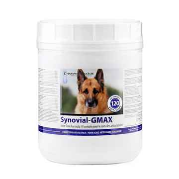 Picture of SYNOVIAL G-MAX SOFT CHEWS - 120's