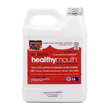 Picture of HEALTHYMOUTH CAT ESSENTIAL ECONO JUG - 1L