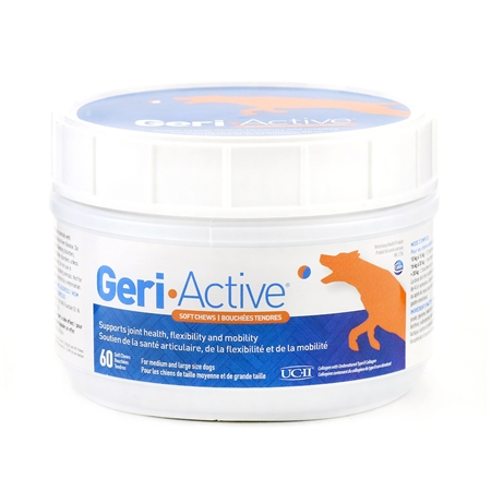 Picture of GERI-ACTIVE SOFT CHEWS - 60s