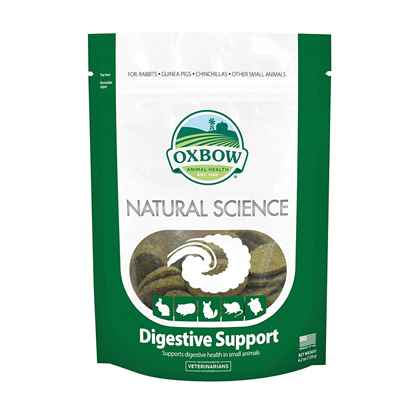 Picture of OXBOW NATURAL SCIENCE DIGESTIVE SUPPLEMENT - 120g
