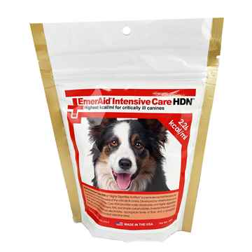 Picture of EMERAID INTENSIVE CARE HDN CANINE - 100gm pouch