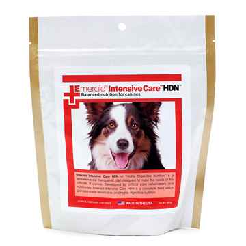 Picture of EMERAID INTENSIVE CARE HDN CANINE - 400gm pouch