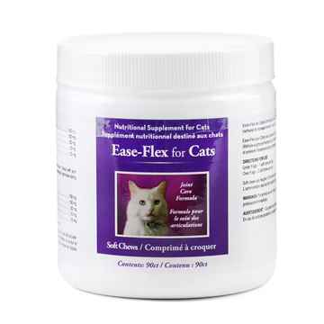 Picture of EASE FLEX SOFT CHEWS for CATS - 90's