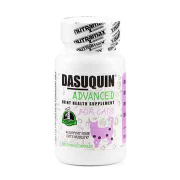 Picture of DASUQUIN ADVANCED SPRINKLE CAPS for CATS - 60s