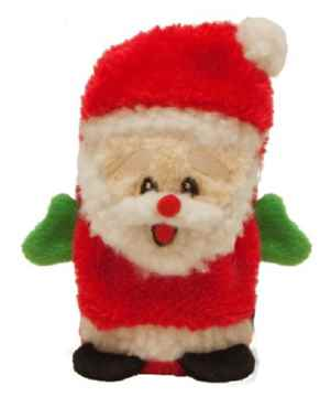 Picture of XMAS HOLIDAY INVINCIBLE PLUSH MINI - Santa (nr)