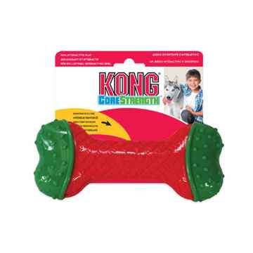 Picture of XMAS HOLIDAY KONG CoreStrength Bone - Small/Medium (nr)