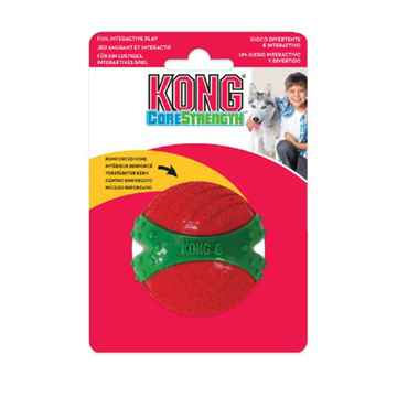 Picture of XMAS HOLIDAY KONG CoreStrength Ball - Large (nr)