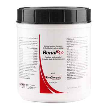Picture of RENALPRO NUTRITIONAL SUPPLEMENT for CATS & DOGS - 600gm