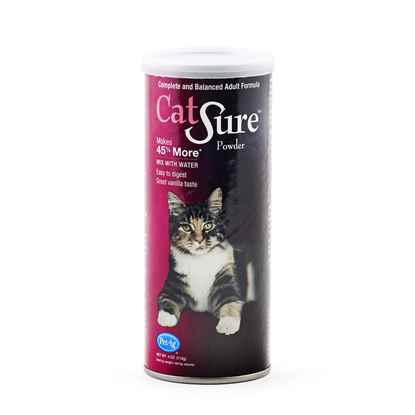 Picture of CATSURE POWDER MEAL REPLACEMENT for Adult Cats - 4oz