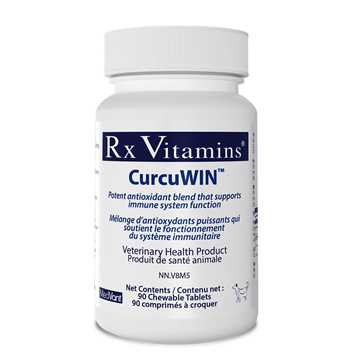 Picture of RX VITAMINS CURCUWIN TABS 200mg - 90s