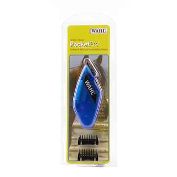 Picture of CLIPPER WAHL POCKET PRO TRIMMER EQUINE