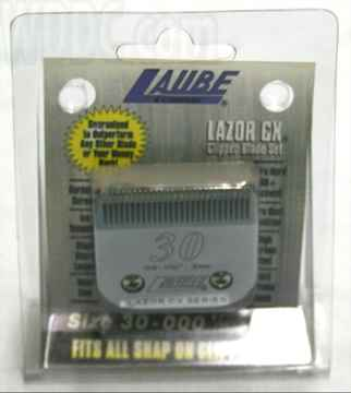 Picture of CLIPPER BLADE LAUBE CX SIZE 30